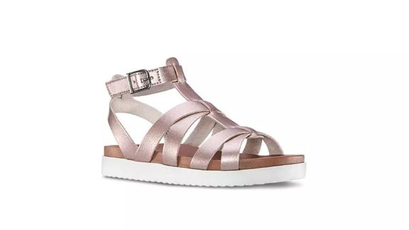 Nina Alpha Gladiator Sandals