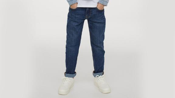 H&M Comfort Slim Fit Jeans