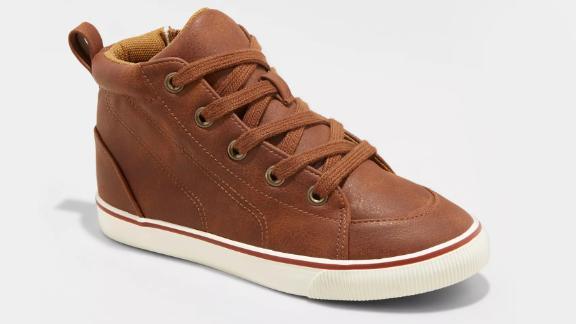 Cat & Jack Florian Mid-Top Sneakers