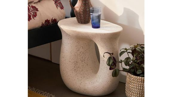 Vera Ceramic Side Table