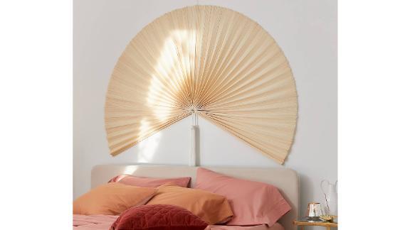 Palmera Fan Headboard
