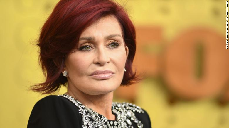 Sharon Osbourne to break her silence in first interview since exiting 'The Talk'