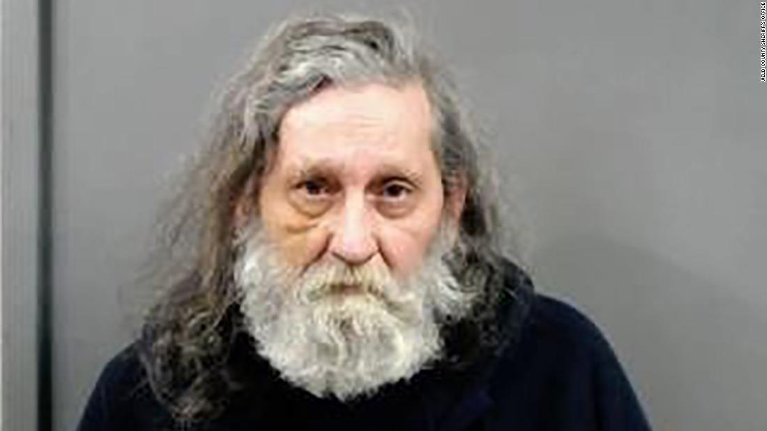 Man arrested in 1979 killing after DNA match
