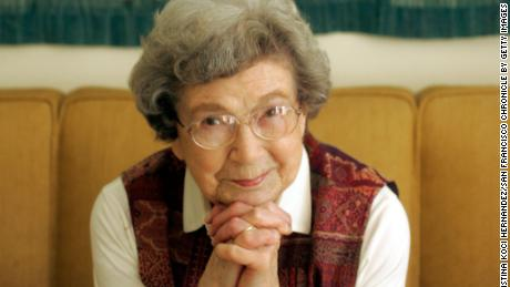 Children's author Beverly Cleary, creator of Ramona Quimby, dies at age 104