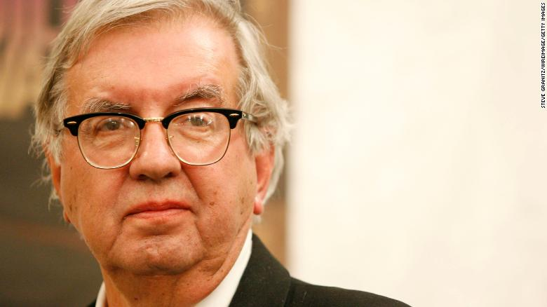 """Acclaimed novelist and screenwriter <a href=""""https://www.cnn.com/2021/03/26/us/larry-mcmurtry-author-dies/index.html"""" target=""""_blank"""">Larry McMurtry</a> died March 25 at the age of 84, according to his publicist. McMurtry won the Pulitzer Prize in 1986 for the novel """"Lonesome Dove."""""""
