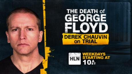 The Death of George Floyd: Derek Chauvin on Trial