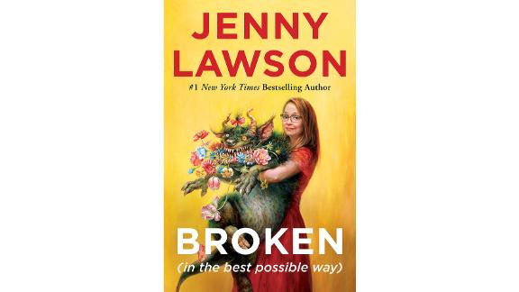 'Broken (in the Best Possible Way)' by Jenny Lawson