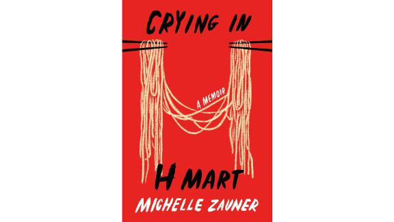 'Crying in H Mart' by Michelle Zauner
