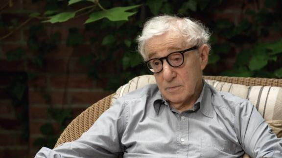 "Woody Allen, 85, gave his first in-depth US TV interview in nearly 30 years on ""CBS Sunday Morning."""