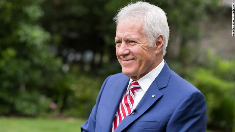 A closed skating rink will be converted into a homeless shelter named after Alex Trebek