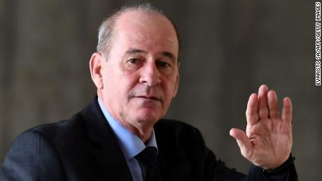 Brazil's defense minister resigns without explanation