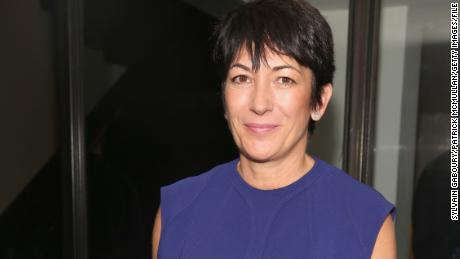Federal prosecutors add sex trafficking charges against Ghislaine Maxwell