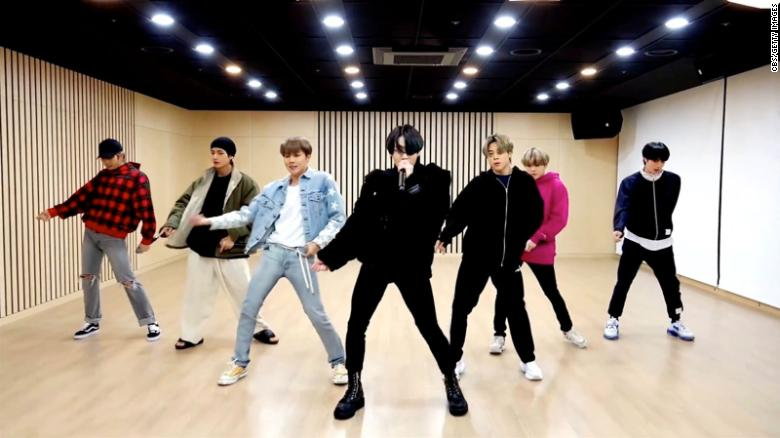 K-pop stars BTS share racial discrimination they faced