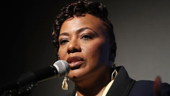 Rev. Dr. Bernice King, daughter of Dr. Martin Luther King, Jr. speaks as she visits the National Civil Rights Museum as they prepare for the 50th anniversary of her father's assassination on April 2, 2018 in Memphis, Tennessee. Over the next few days, the city will commemorate his legacy before his death on the balcony at the Lorraine Motel on April 4, 1968.