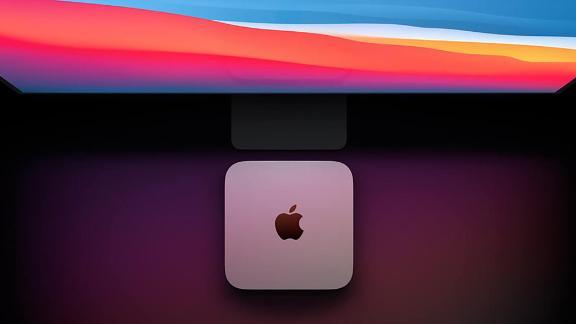 Apple Mac Mini, 512GB