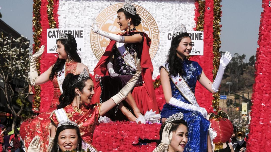www.cnn.com: Launched during the Cold War, Chinatown's pageants were about much more than beauty