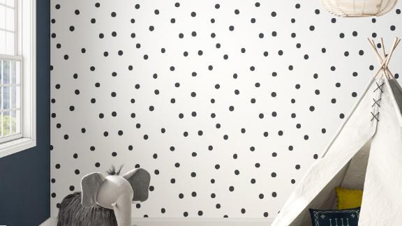 Mack & Milo Akil Peel-and-Stick Wallpaper Roll