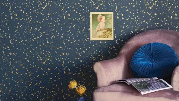 Opalhouse Celestial Peel-and-Stick Wallpaper