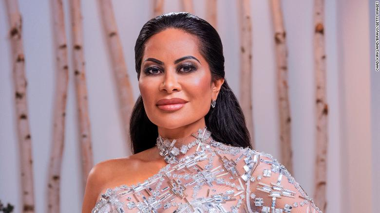 'Real Housewives' star Jen Shah arrested on federal fraud charges in connection to a nationwide telemarketing scam