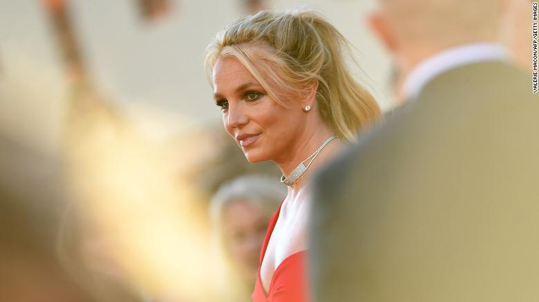 Britney says she 'cried for two weeks' after 'Framing Britney Spears' documentary