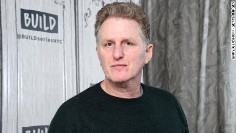 Rapaport in New York in 2019.