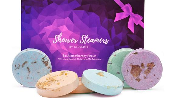 Cleverfy Shower Steamers