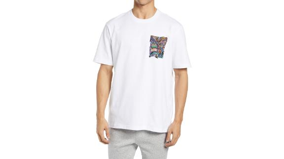 Adidas Munchman Graphic Tee