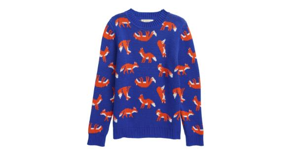Tucker + Tate Kids' Intarsia Sweater