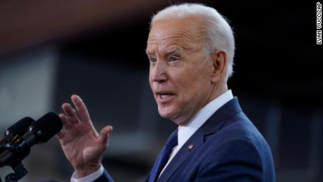 Republicans mobilize for showdown that will help define the Biden presidency