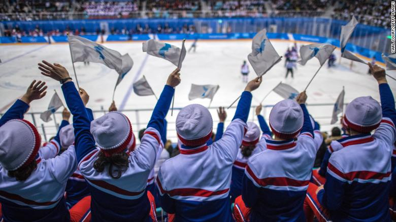 Could North and South Korea joint host the 2032 Olympics?
