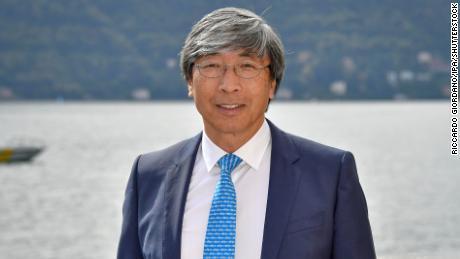 Патрик Сун-Шионг