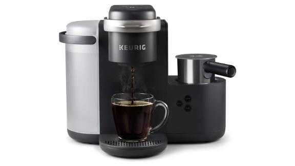 Keurig K-Café Coffee, Latte and Cappuccino Maker