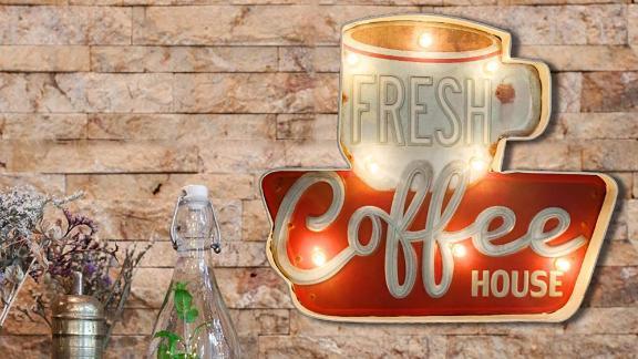 Acecar Coffee Wall Decorations