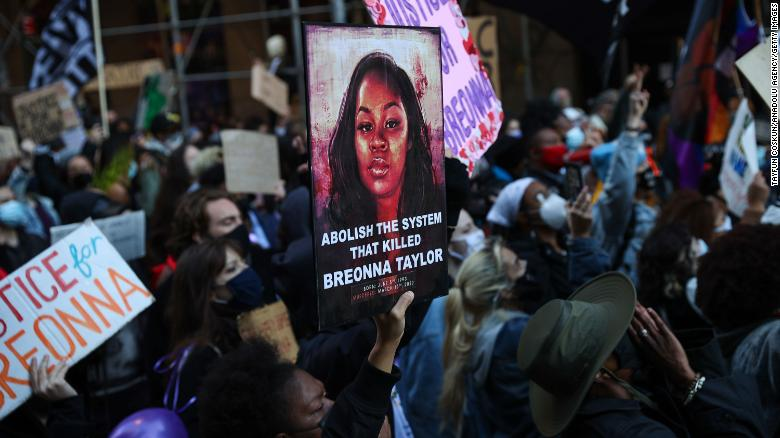 A year after Breonna Taylor's death, Kentucky lawmakers limit, but don't ban, use of no-knock warrants