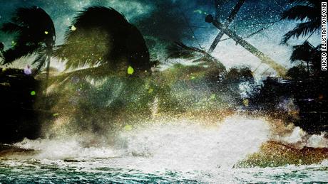 La stagione degli uragani atlantici è più attiva delle prime previsioni