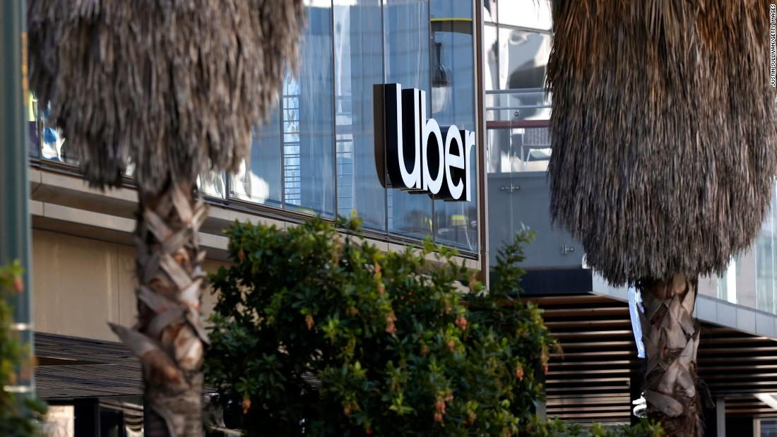Uber ordered to pay $1.1 million after blind woman was denied rides mo... image
