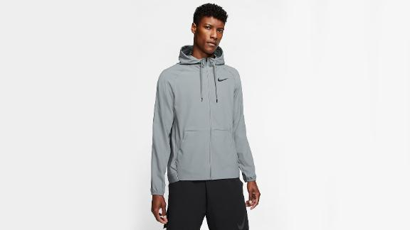 Nike Flex Full-Zip Training Jacket