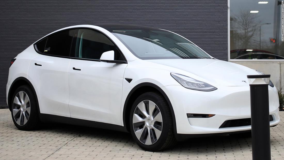 Tesla is following in the steps of an unlikely rival: Subaru