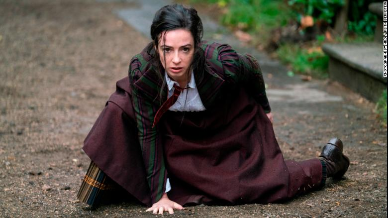 'The Nevers' assembles an X-Men-esque series in Joss Whedon's Victorian England
