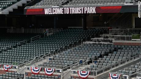 MLB moving All-Star Game from Georgia after voting law