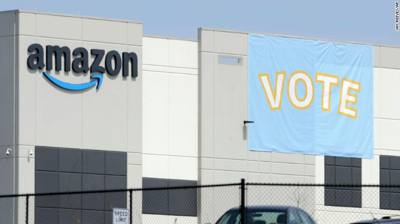 As Amazon and the White House face off, it's Jeff Bezos one, Joe Biden nil