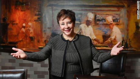 America's first Black woman billionaire is promoting diversity in the arts as well as the c-suite
