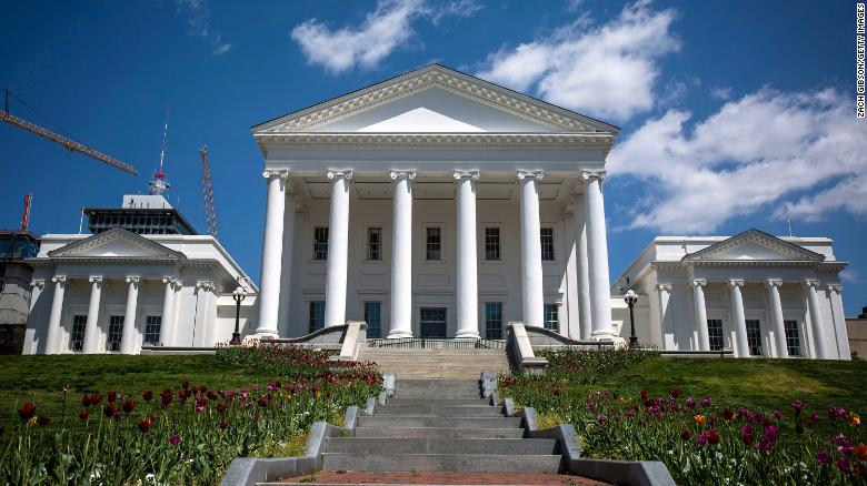 Virginia becomes the first state in the South to ban gay and trans panic as a defense