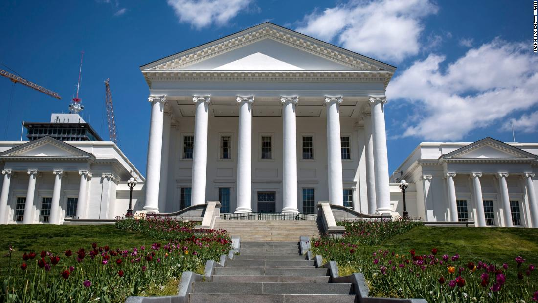 Virginia bans gay and trans panic as a defense for murder - CNN thumbnail