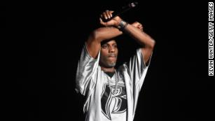 DMX: Prayer vigil held for the rapper as he remains hospitalized