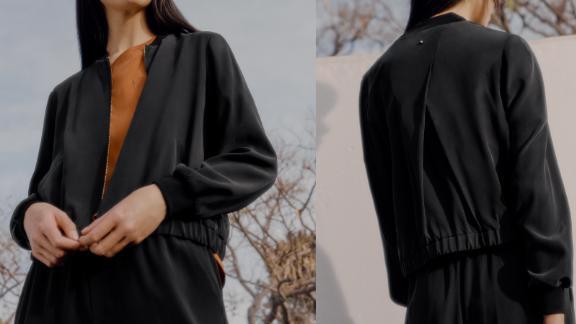 Cuyana Washable Silk
