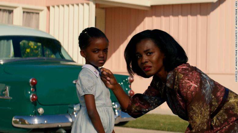 'Them' taps another vein of horror in the Black experience of the 1950s