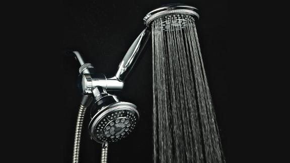 Hydroluxe Dual 2-in-1 Shower Head System