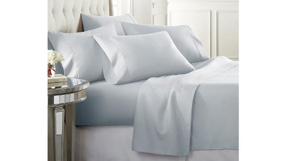 Danjor 4-Piece Hotel Premium Bed Sheets