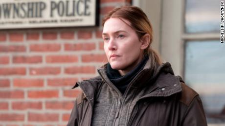 Kate Winslet stars in HBO&#39s &quotMare of Easttown.&quot